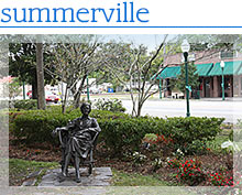 Summerville real estate