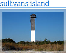 Sullivan's Island real estate